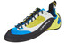 La Sportiva Finale Climbing Shoes Unisex sulphur/blue